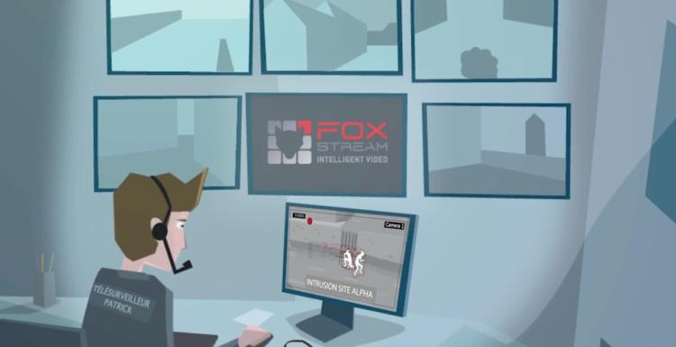 Foxstream-FR