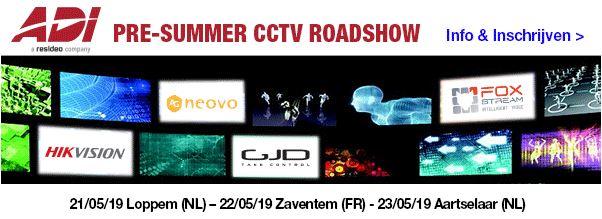ADI-roadshow